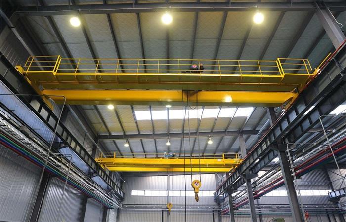 Small Tonnage Overheade Crane