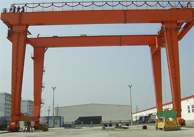 High quality container gantry crane