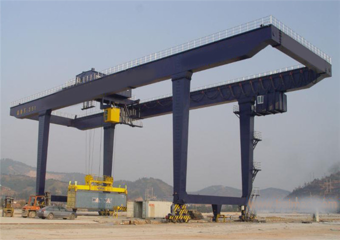 Container gantry crane for purchase